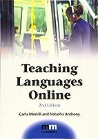 Teaching Languages Online (MM Textbooks)
