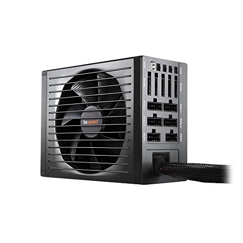be Quiet! Dark Power Pro 11 550W PC Netzteil BN250