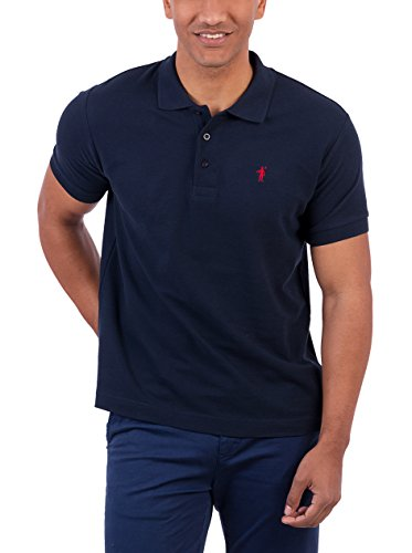Polo Club Poloshirt Original Mini Rigby Cro Marine XL
