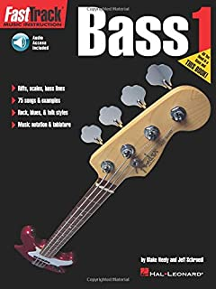 Best fast track bass 1 Reviews