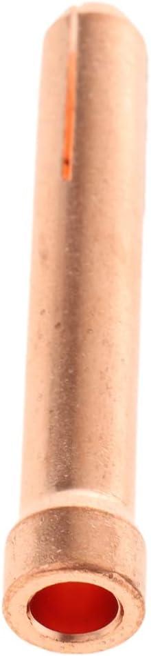 4,0 Mm 2,4mm Pinze TIG WP-12,2,4 Mm 5,0 Mm 6,0 Mm 6,0 Mm Torcia Per Saldatura TIG 3,2 Mm