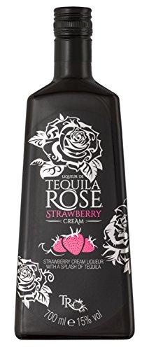 3. Liquor De Tequila Rose