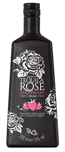 Liquor De Tequila Rose Liquers, 700 ml