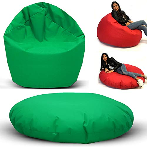 Kinder Kartoon Sofa Sitzsackbezg Sitzsack Sessel Bezug Sitzkissen
