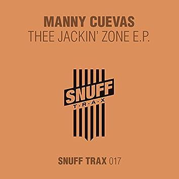 Thee Jackin' Zone EP