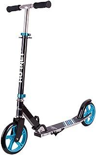 Hornet Scooter Roller 200 – alu sparkcykel för barn och tonåringar med 200 hjul & ABEC 7 kullager