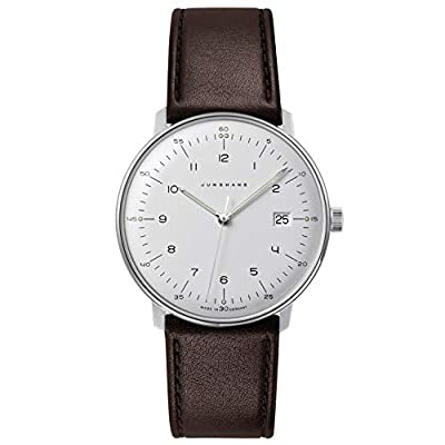 Junghans Max Bill Quarzuhr
