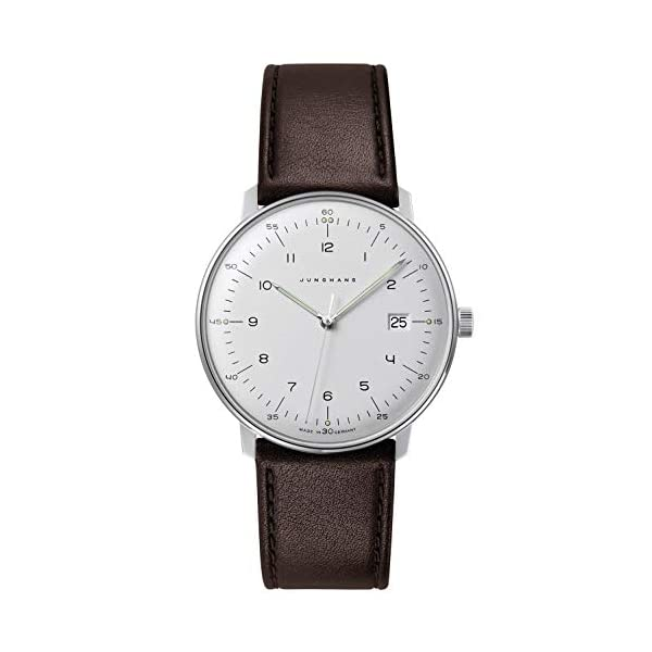 Junghans Max Bill Quarzuhr 1