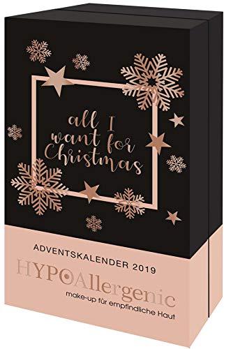Hypoallergenic Adventskalender 2019