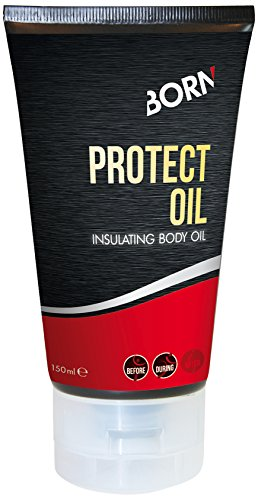 BORN Protect Oil Sport Salbe, 1er Pack (1 x 150 ml)