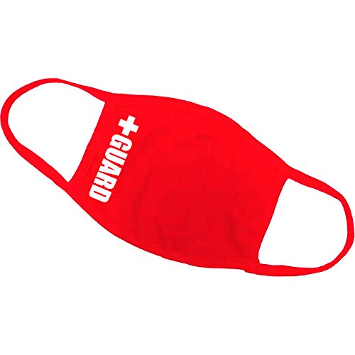 BLARIX Guard Face Mask (Red)