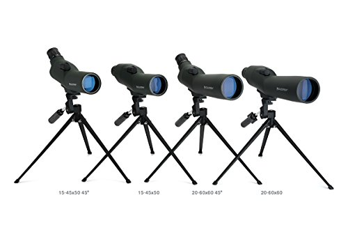 Celestron 52223 Zoom 60 mm Télescope Longue-vue 45 degrés