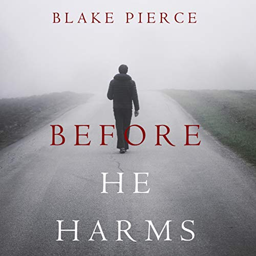 Before He Harms cover art