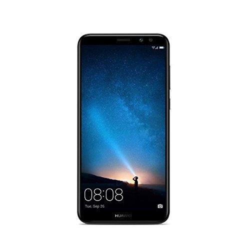 HUAWEI HUAWEI Mate 10 lite (グラファイトブラック)5.9インチ SIMフリースマートフォン MATE10LITE/BLACK