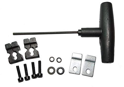 28092-191 Adapter/Umrüstsatz für DSH Ersatzteil zu PROXXON 28092 Dekupiersäge DSH