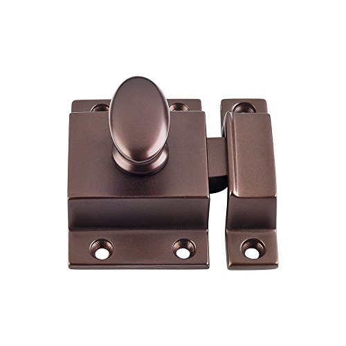 Top Knobs M1783 Additions Collection 2 Inch Cabinet Latch, Oil Rubbed Bronze