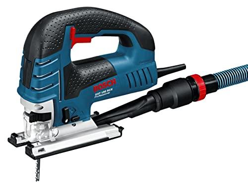 Bosch Professional GST 150 BCE0601513000 Seghetto alternativo, 780 W