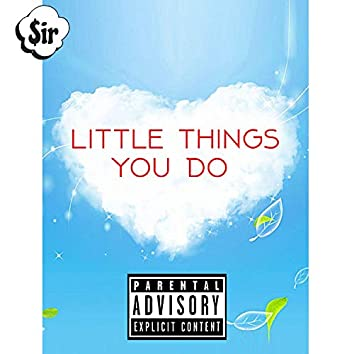 Little Things You Do
