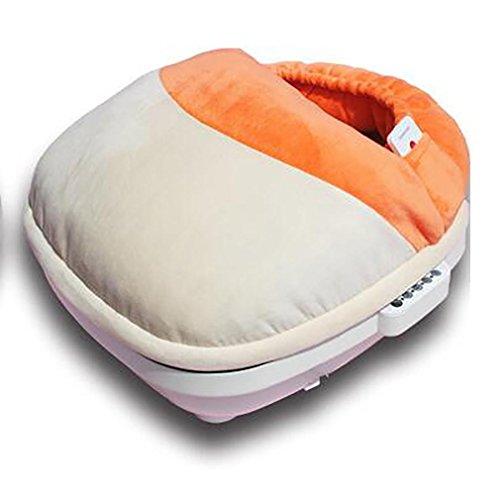 LL-Bein Fussmassage Geräte Hot Multi-funktionelle Foot Massagegerät , B