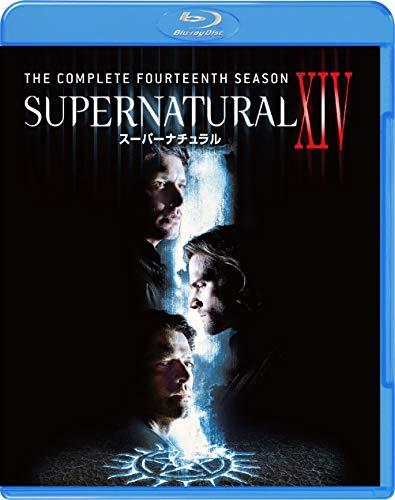 SUPERNATURAL (フォーティーン) コンプリート・セット(3枚組) [Blu-ray]