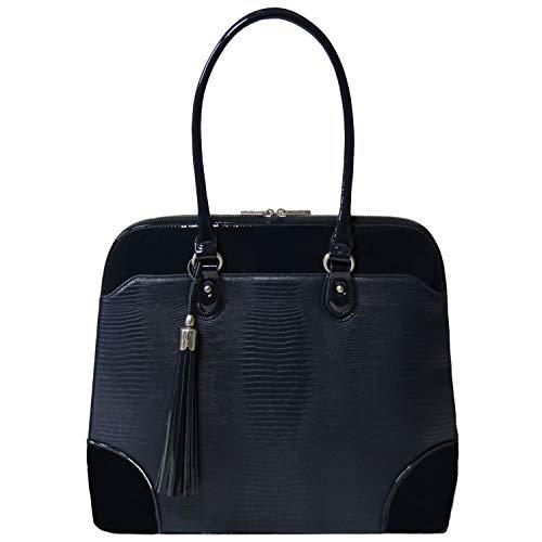 Laptop Tote Bag For Women - Luxury Designer Laptop Shoulder...
