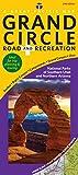 Utah s Grand Circle Road & Recreation Map: National Parks of Southern Utah & Northern Arizona, 2nd Edition