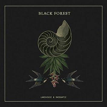 Black Forest - Random Collective Records