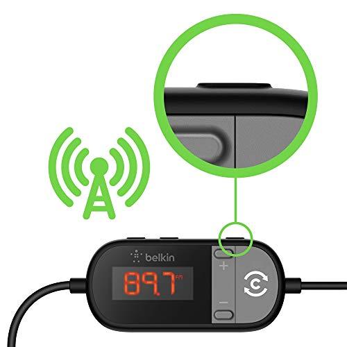 FM-Transmitter Belkin - 3