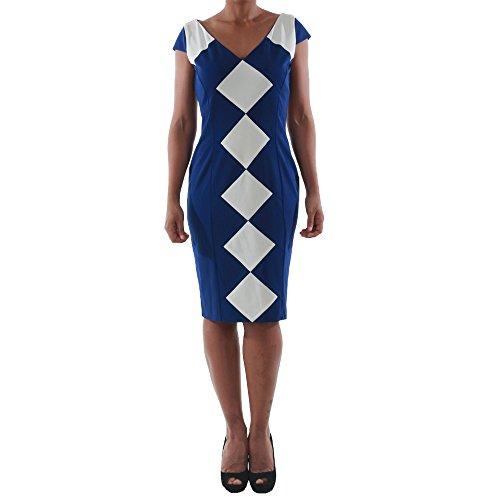 Vestito Rinascimento Blu S