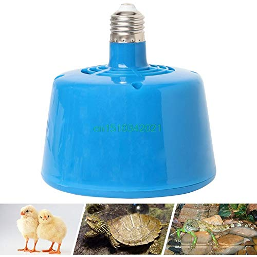Habitat Lighting - Pets Livestock Piglets Chickens Heat Warm Lamp Keep Warming Bulb 220v 100 300w - Lighting Controller Temp Habitat Habitat Lighting Chicken Lamp Melo Product Mickey Mouse