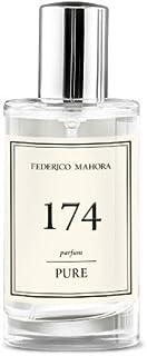 FM 174Perfume de Federico Mahora Pure Collection para mujer 50ml...