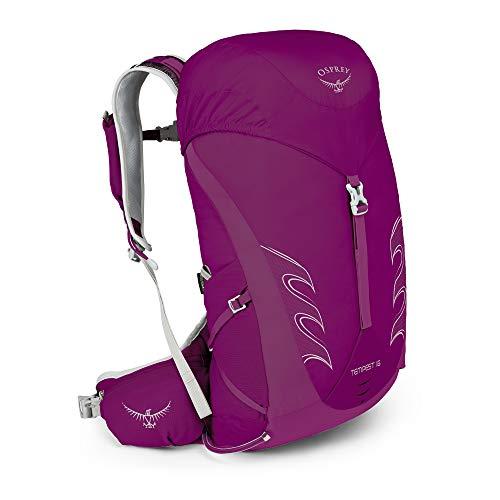 Osprey Tempest 16 Women's Hiking Pack - Mystic Magenta (WS/WM)