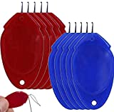 Needle Threader for Sewing Plastic Wire Loop DIY...