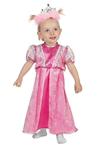 Déguisement Princesse Bébé 12 mois - 80 cm