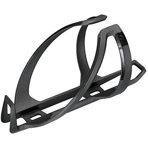 Syncros Coupe Cage 1.0 Carbon Fahrrad Flaschenhalter schwarz