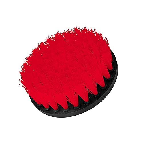 33pc Power Scrubber Brush 4in Rueda Cepillo de la rueda Cepillos de taladro para llantas Lavar baño Tina de baño Ducha Tool PCUP Cepillo de la limpieza de la cabina 4 '' Cepillo de ruedas Lavado de ce