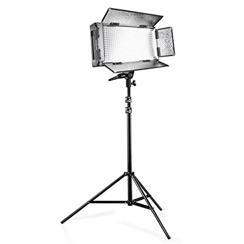 walimex LED Videoleuchte
