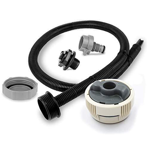 Ersatzteile-Set von Lay Z Spa – Lay Z Spa-Ersatzteile, aufblasbar, Whirlpool, Ersatzteile