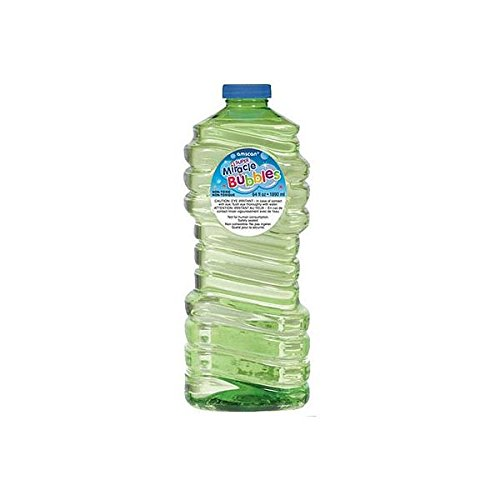 amscan Super Miracle Bubbles Refill , Party Favor , 80 oz.