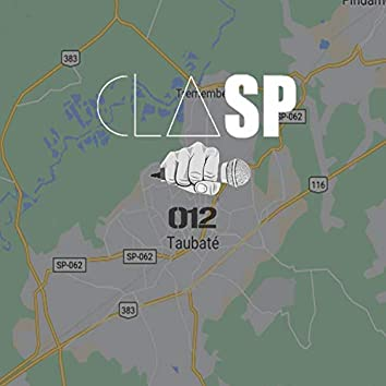 Clãsp - Revolução, Pt. 2