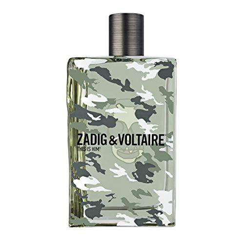 Zadig & Voltaire Eau de Toilette für Männer, 100 ml
