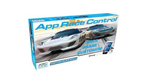 Scalextric ARC One, App Race Control Set (1:32 Scale)