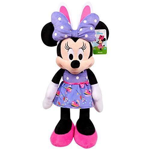 Disney Easter Minnie Mouse Plush (Amazon Exclusive)