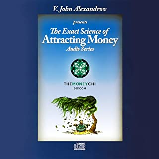 The Exact Science of Attracting Money Audio Series cover art