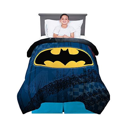Best dc superhero girls bedding full for 2020