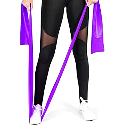 ARJudy Resistance Bands, Professional Exercise ...