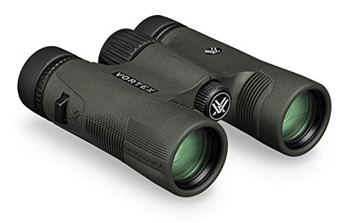 Vortex Optics Diamondback HD 10×28 Binoculars