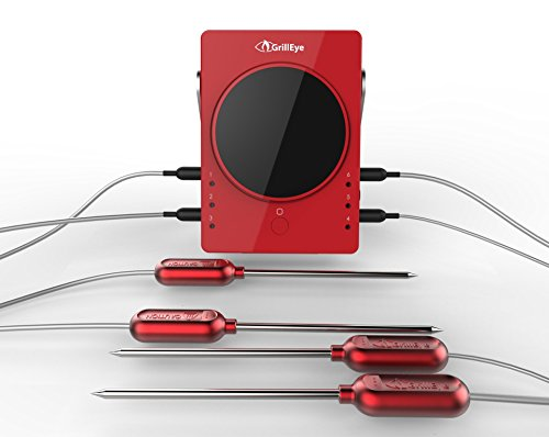 Thermometer Grilleye