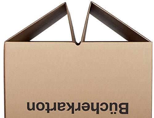 20 Stück Bücherkartons Profi - 3