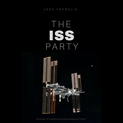 The ISS Party cover art